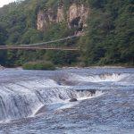 薗原ダム&吹割の滝