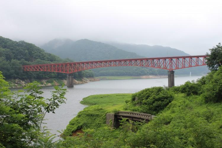 草木橋と不詳橋