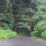 旧犬鳴トンネル
