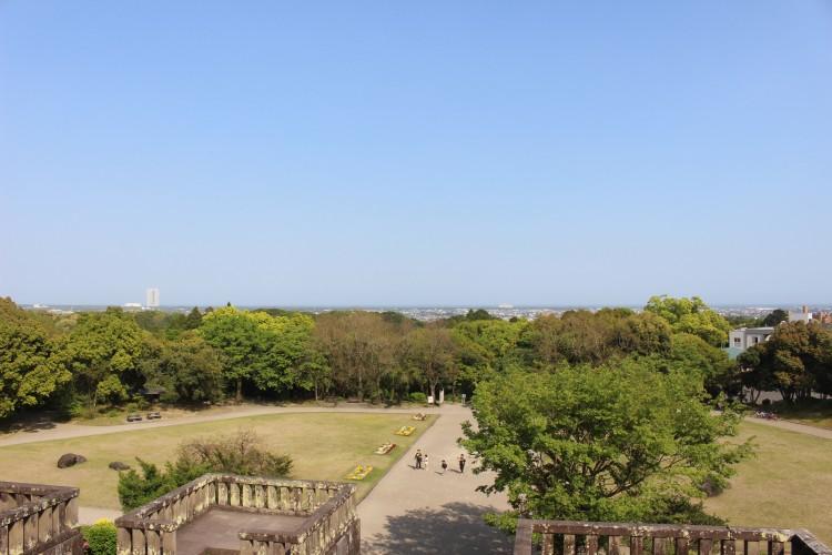 平和台公園