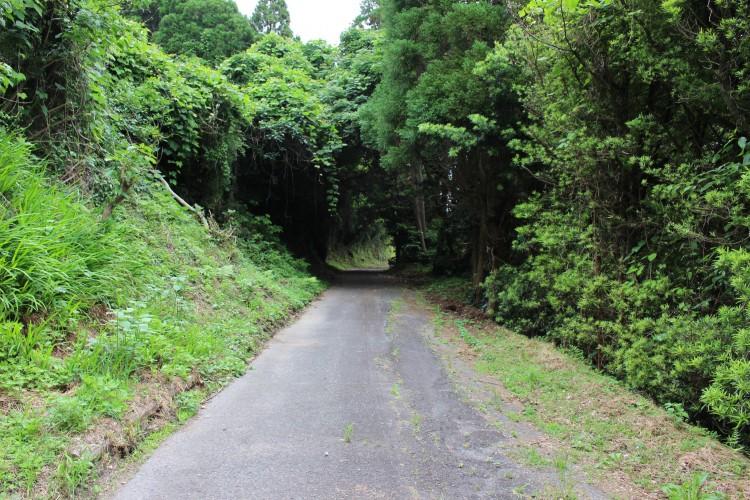 小串トンネル