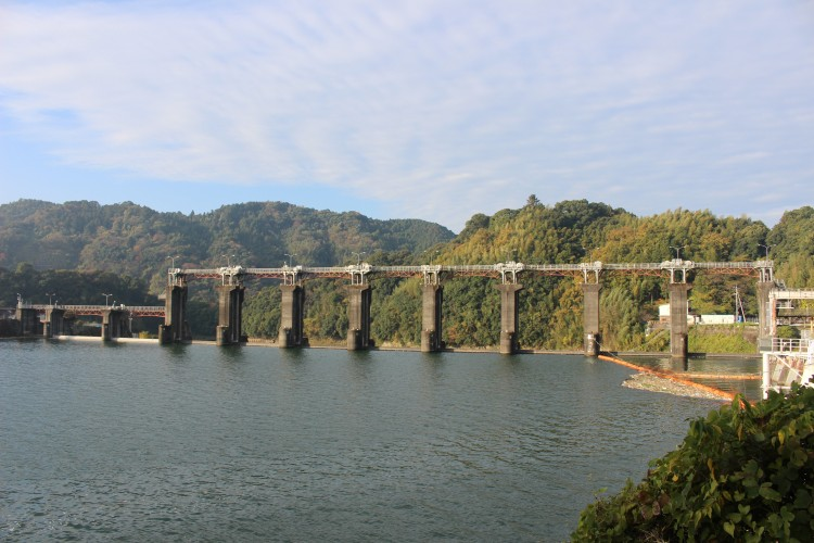 九州 心霊 スポット ダム