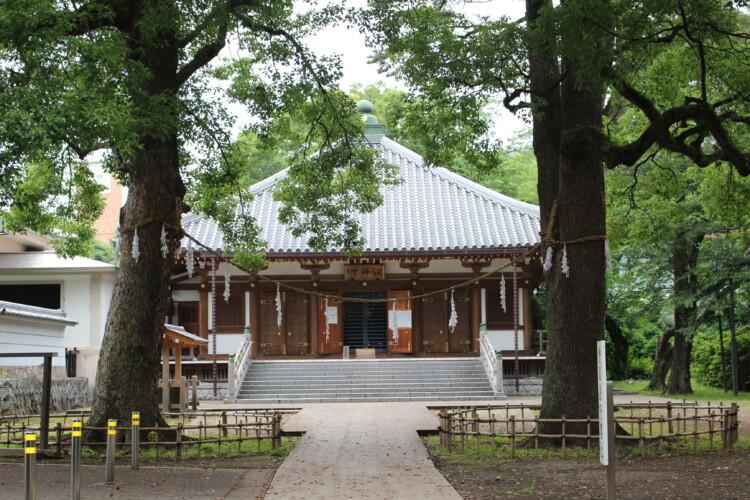 涙石(弘法寺)