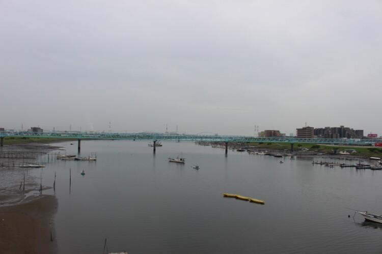市川市河原