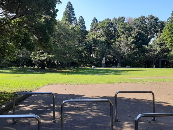 天使の森公園