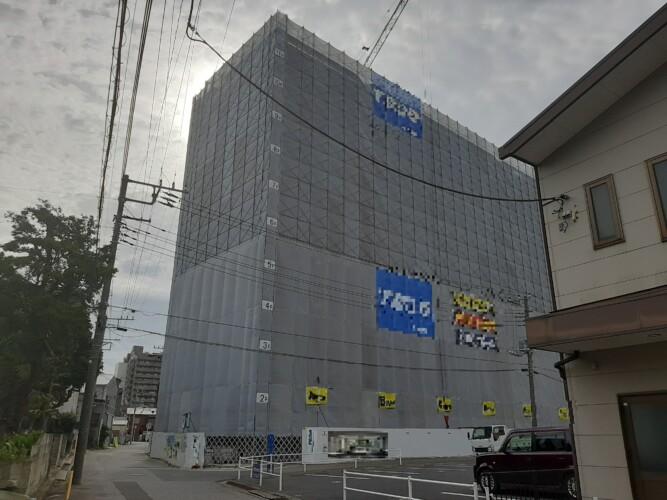 第一ホテルみほし館