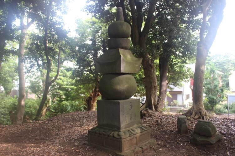 大須賀山(堂の山)